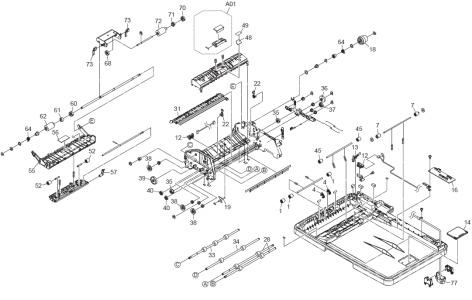 Processor Schematic